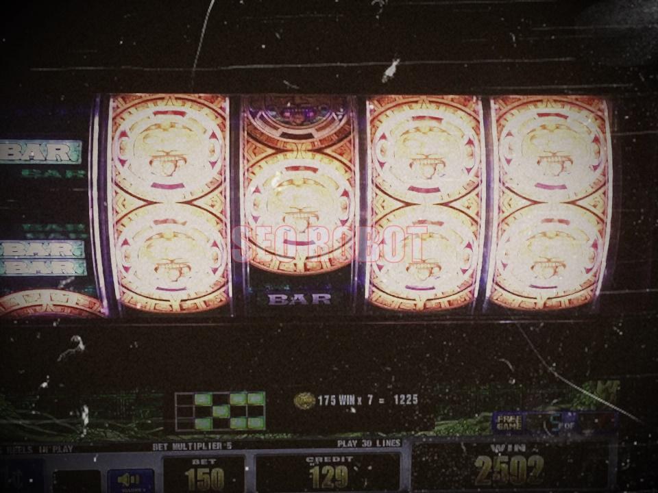 Inilah Ulasan Perihal Jackpot Judi Slot Online Dan Cara Mendapatkannya