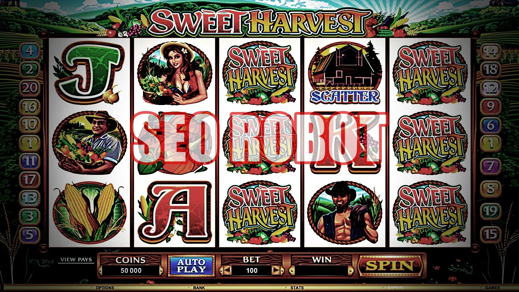 Kehilangan yang dapat diterima bila salah memilah web slot games