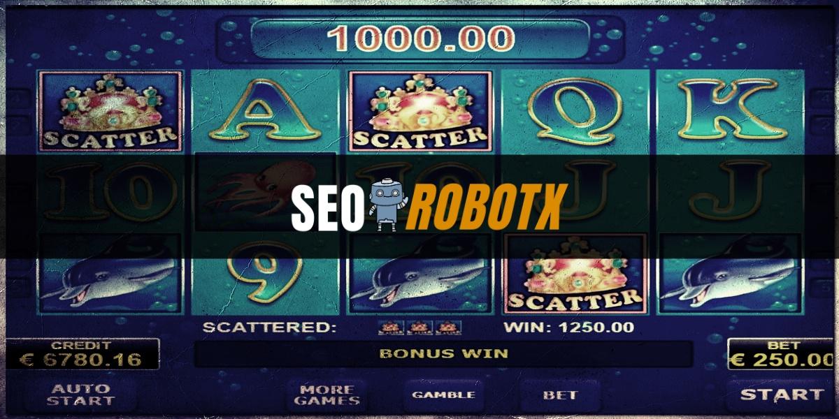 Alasan Harus Mencoba Permainan Slot Online Agar Tidak Menyesal